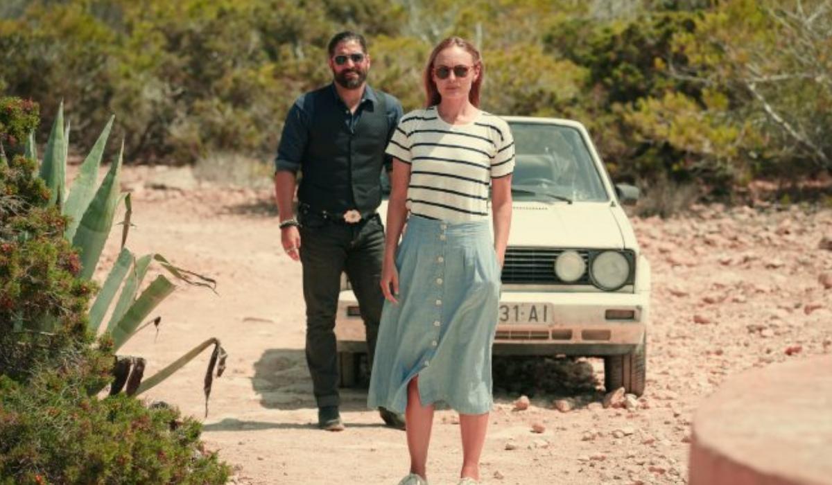 White Lines e Mrs. Serial Killer entre as novidades da Netflix para maio
