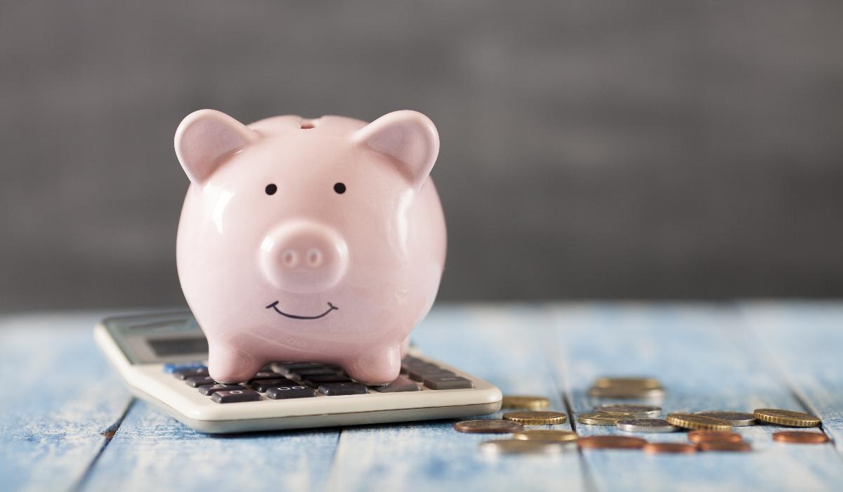 Descubra quanto dinheiro poderá poupar durante a quarentena