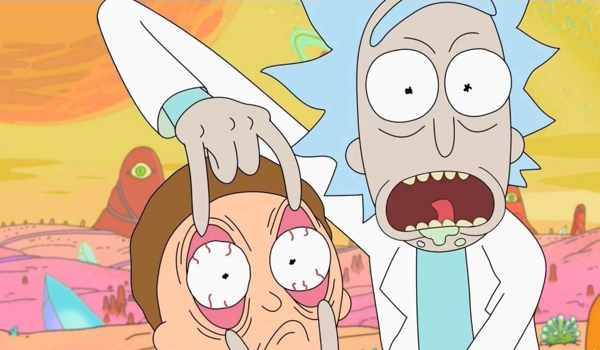 Rick and Morty regressam em maio e isto é o que pode esperar