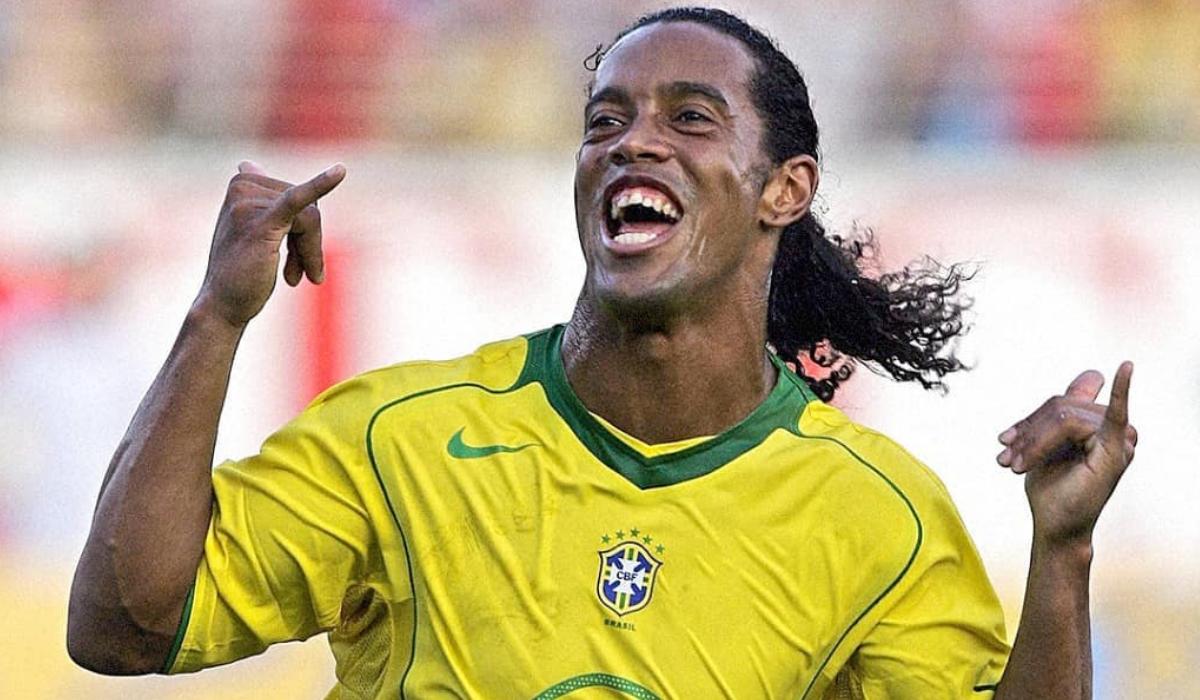 Ronaldinho Gaúcho e os motivos que ajudam a explicar por que 80% dos atletas acabam falidos