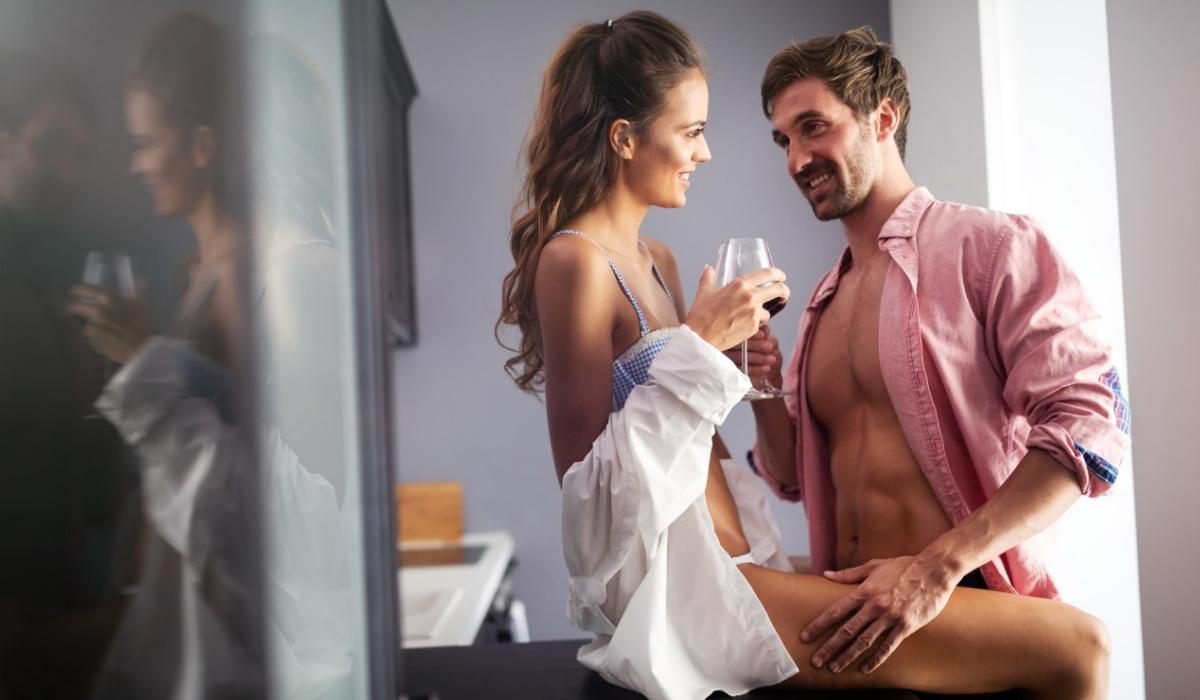 Aproveite a quarentena para experimentar estes locais em casa para fazer sexo