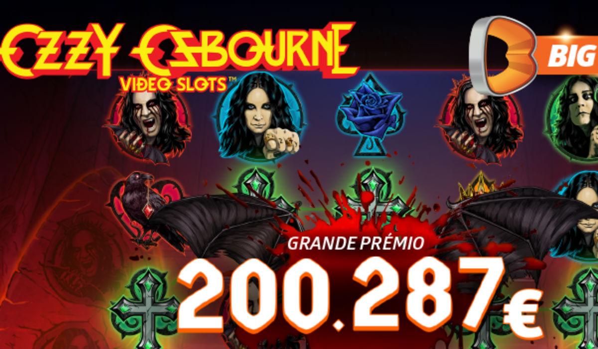 Jogador português ganhou mais de 200 mil euros numa slot machine no site Betano.pt