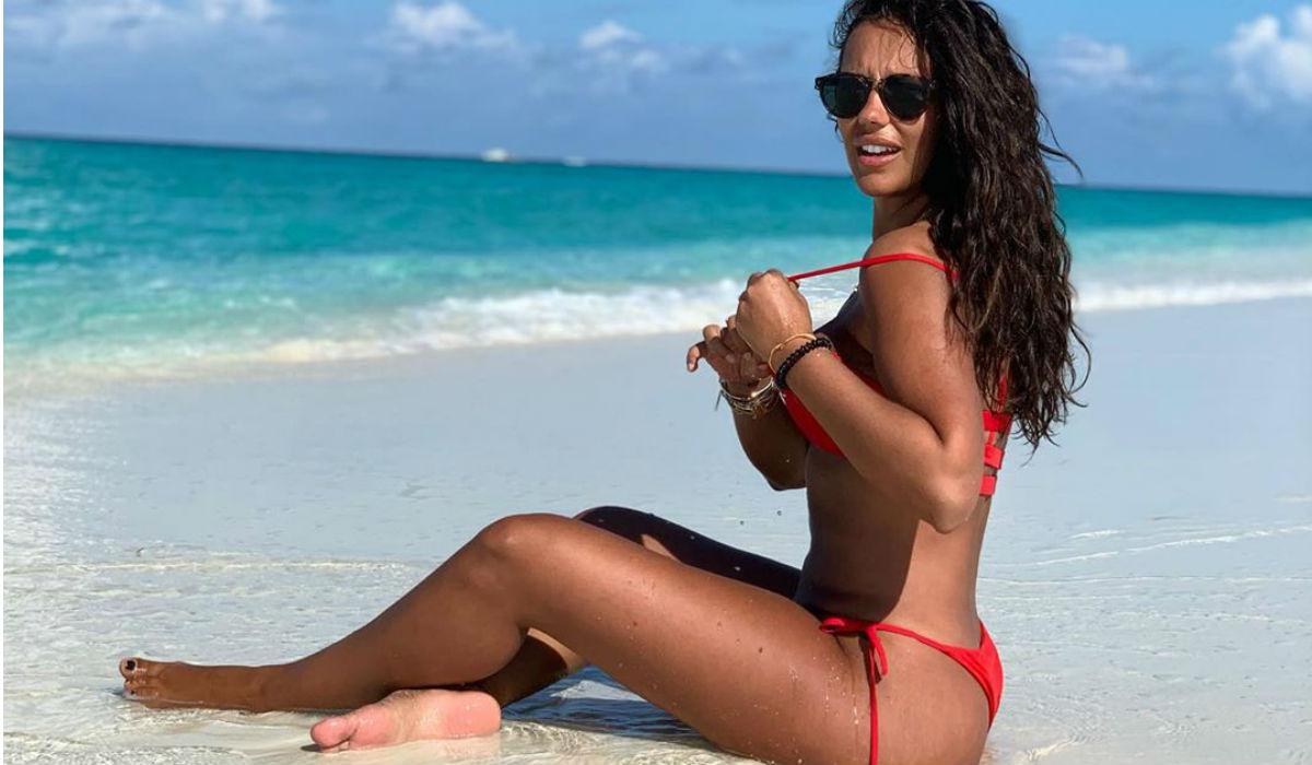 """Sofia Ribeiro e o fim de namoro: """"Há coisas que nos ultrapassam"""""""