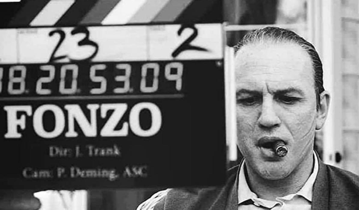 Filme de Al Capone é inspirado no Quarteto Fantástico