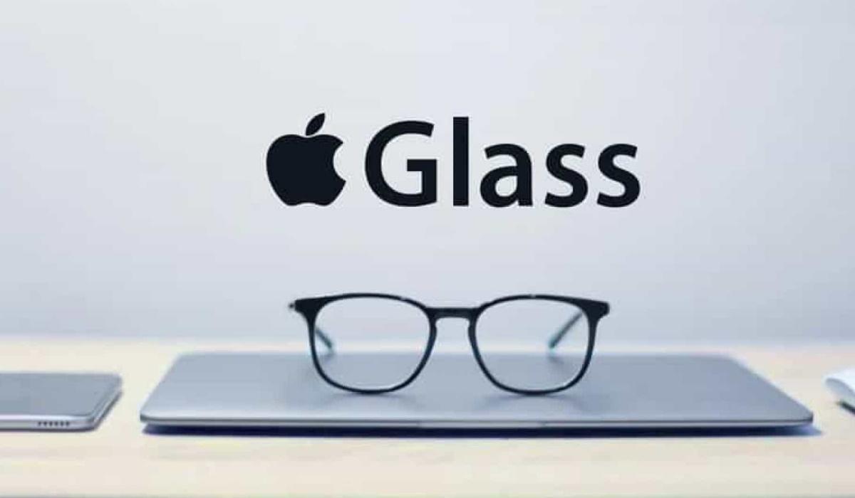 Apple Glass, os óculos de realidade aumentada que todos esperavam
