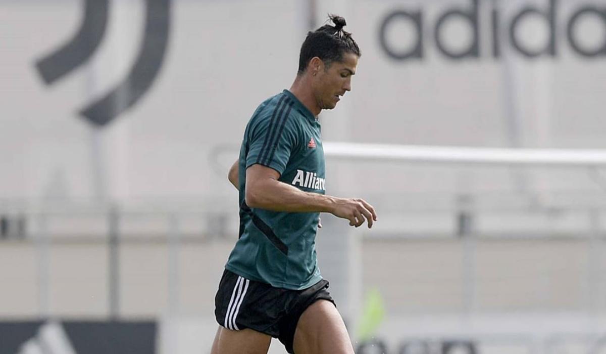 O lançamento de Cristiano Ronaldo que envergonharia Michael Jordan