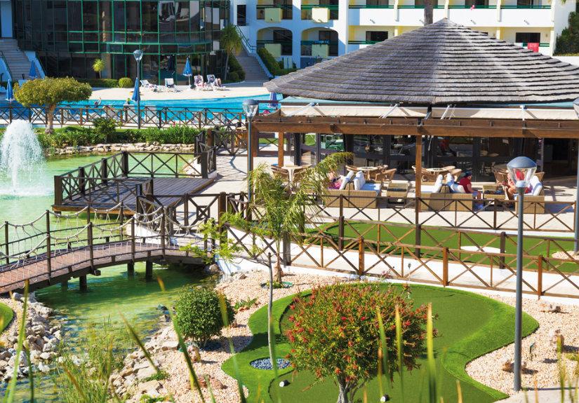 Passe férias seguras com a sua família no Ondamar Hotel