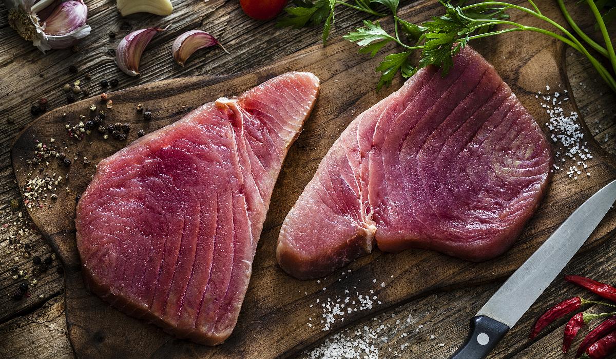 9 motivos que vão fazer com que comece a comer atum