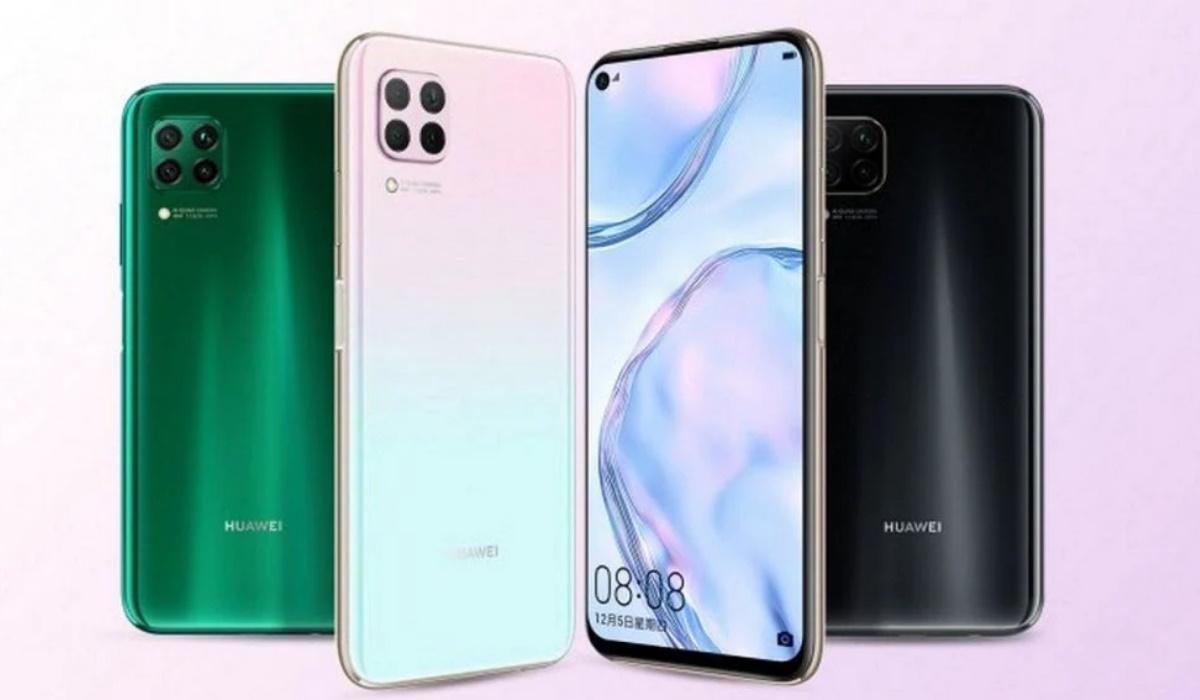 Huawei prepara smartphone com câmara líquida