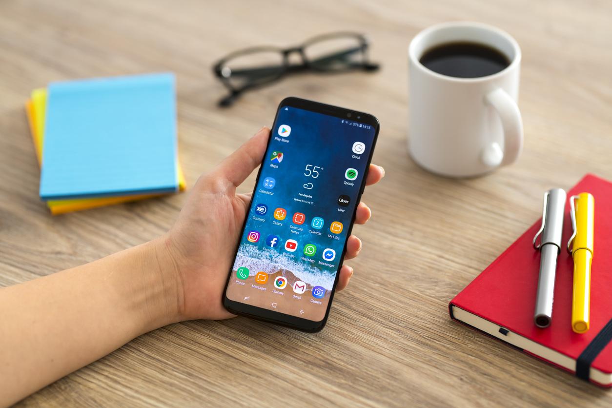 Futuro: tendências e tecnologias no mundo dos telemóveis