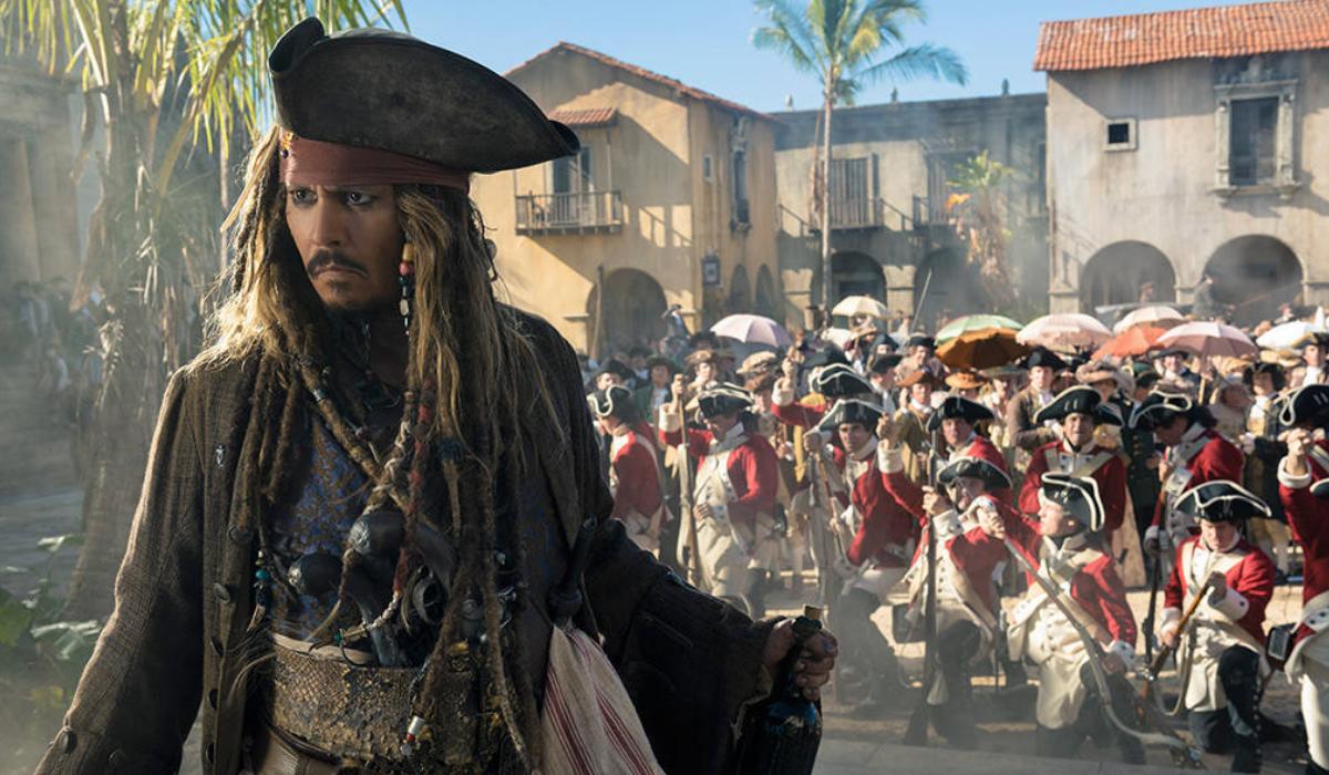 Filmes Piratas das Caraíbas vão continuar, mas presença de Johnny Depp não está certa