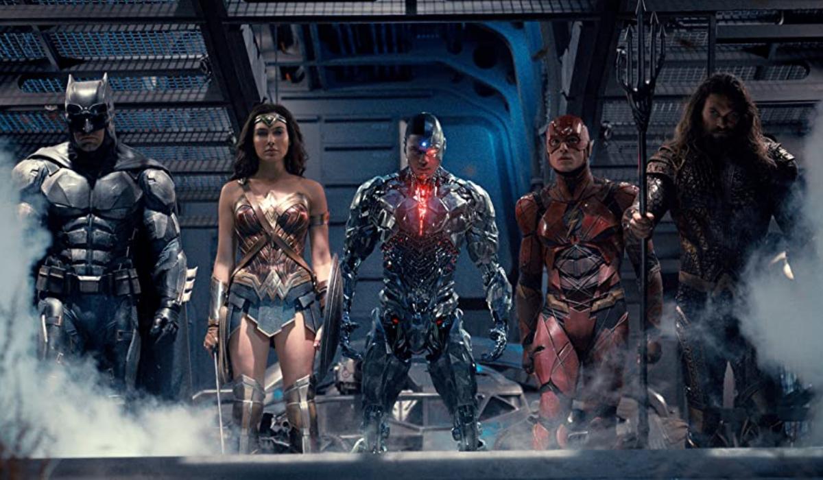 Liga da Justiça chega ao HBO Max com a edição de Zack Snyder