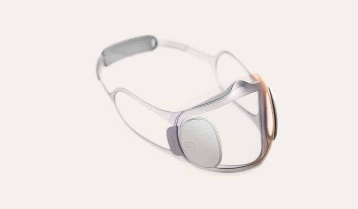 Xiaomi lança máscara inteligente que se limpa sozinha