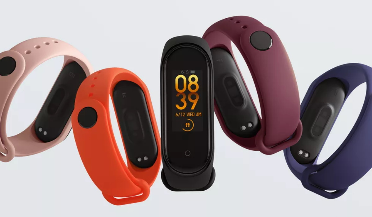 Mi Band 5, a pulseira da Xiaomi chega este ano e com grandes novidades