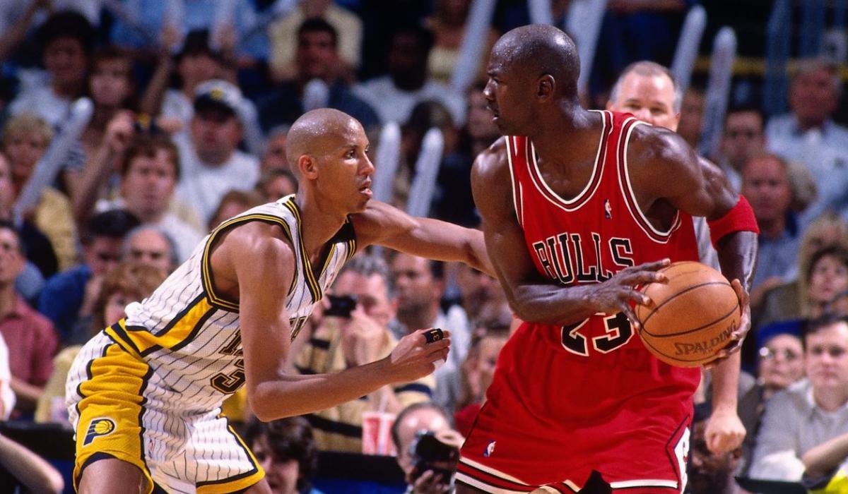 Michael Jordan revela maior mágoa nos Chicago Bulls