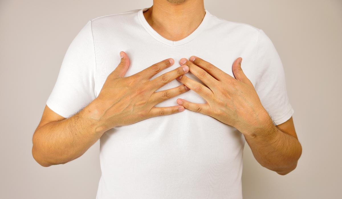 Estas são as piores opções alimentares para a saúde dos pulmões