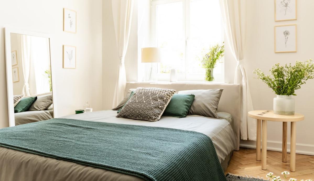 Saiba se deve ou não dormir com plantas no quarto