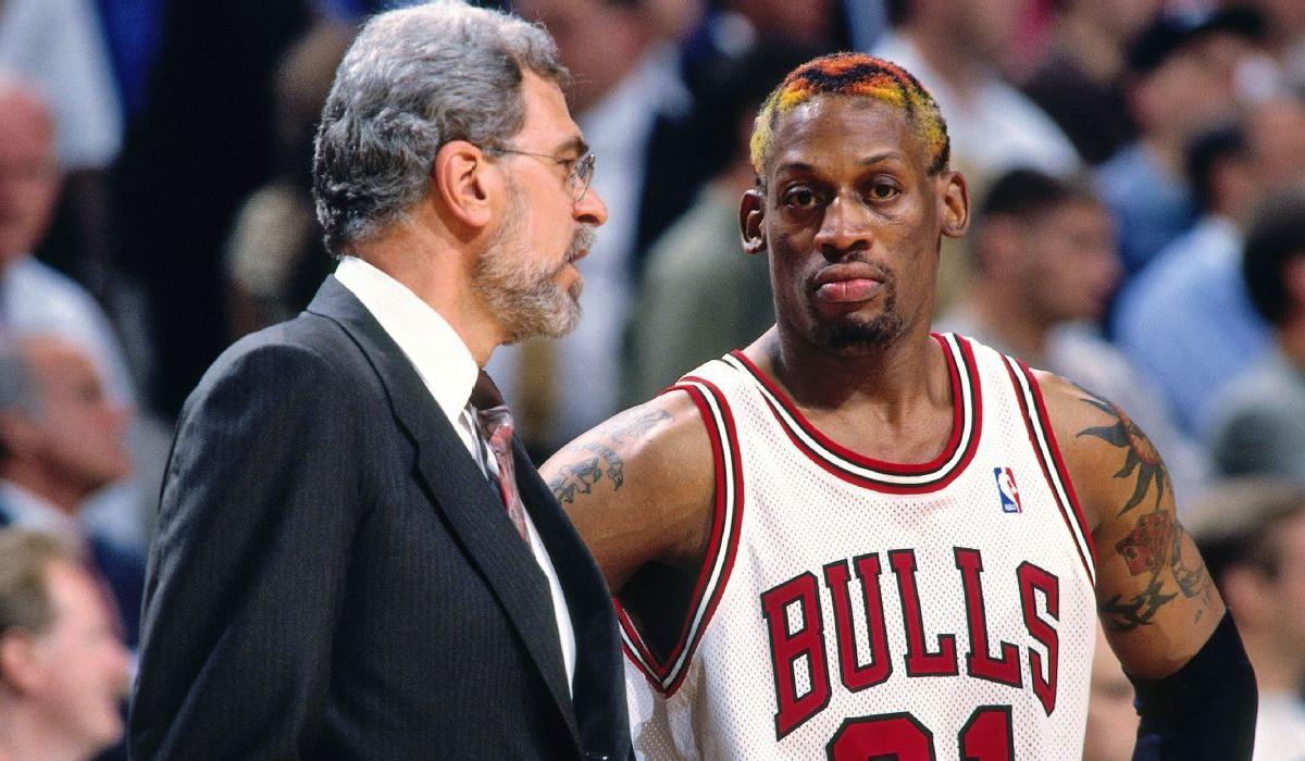 Quem é melhor: Michael Jordan ou Lebron James? Dennis Rodman não tem dúvidas