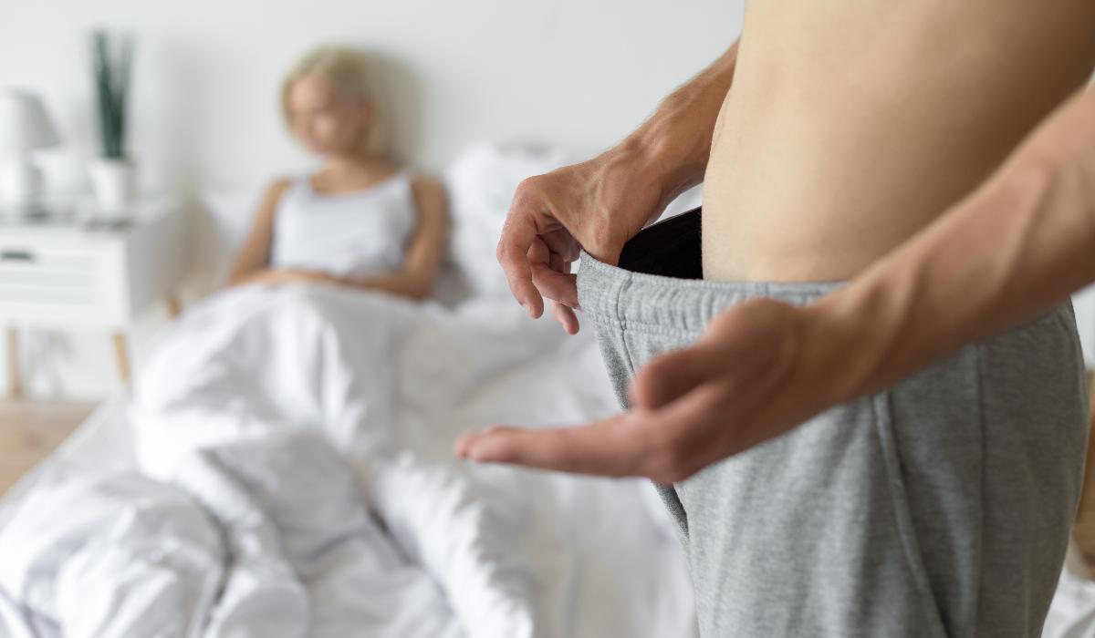 Descubra se o alongamento do pénis é eficaz e se leva ao aumento do tamanho