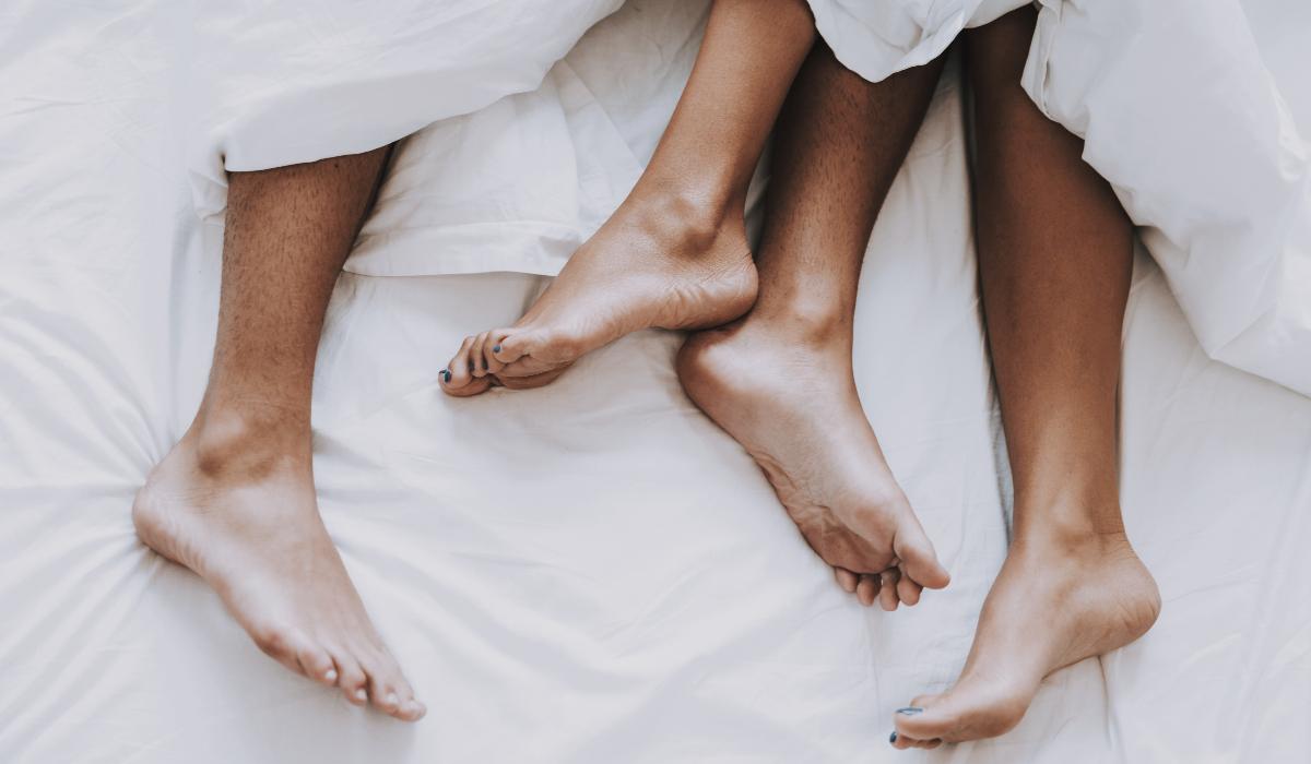 Trocar sexo por casa é um dos fenómenos resultantes da pandemia de coronavírus