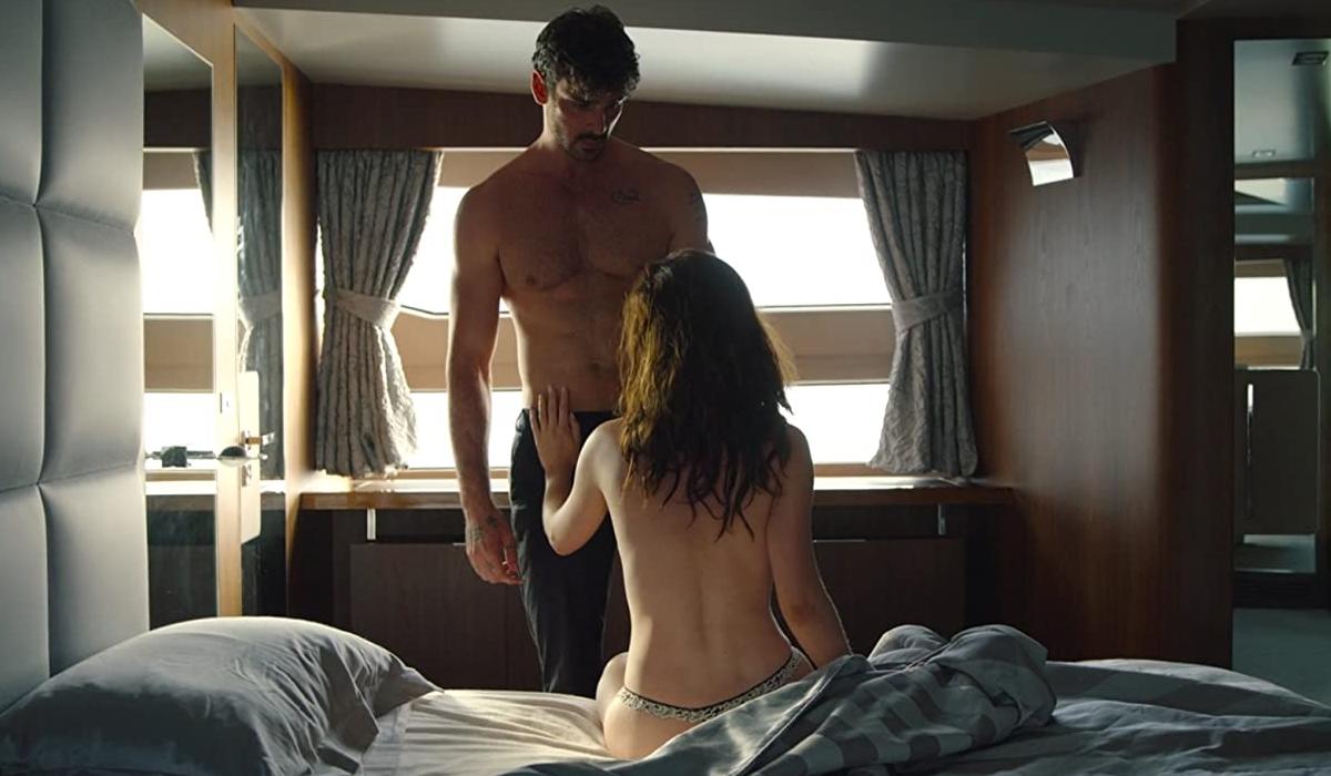 365 Days, o filme da Netflix que promete mais erotismo do que As Cinquenta Sombras de Grey