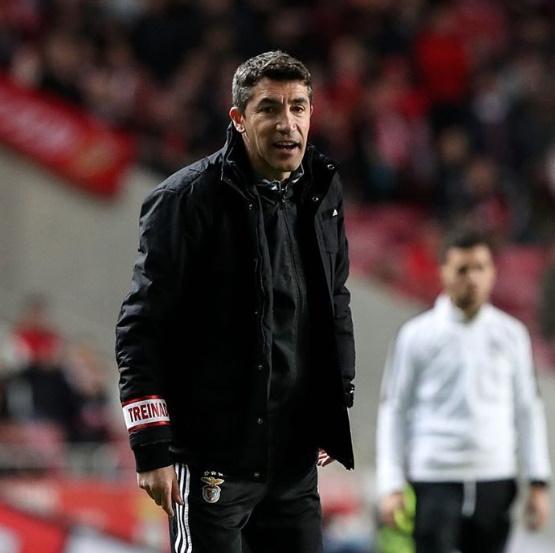 Bruno Lage de saída e sucessor deverá ser um destes treinadores de renome