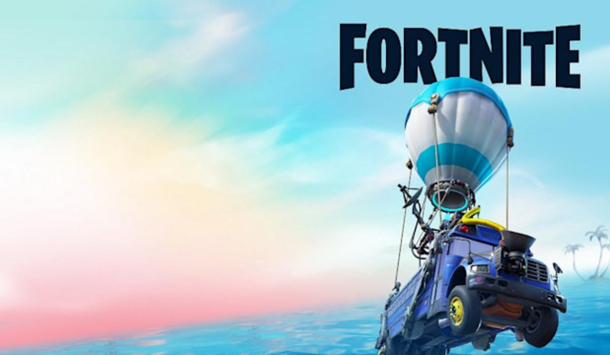 Terceira temporada de Fortnite já tem cenário e estreia marcada