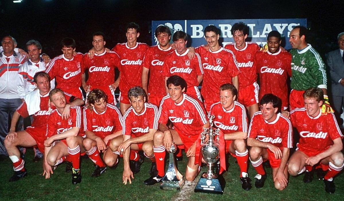Era este o 11 quando o Liverpool foi campeão pela última vez