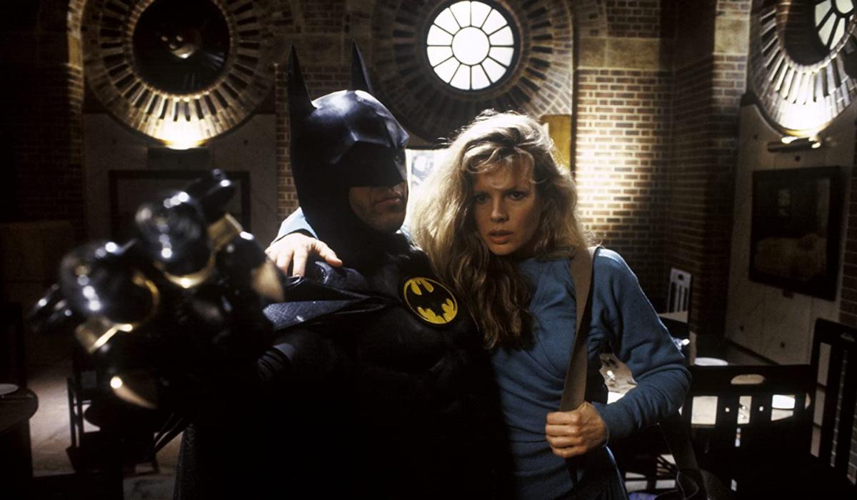 Michael Keaton na calha para voltar a ser Batman no cinema