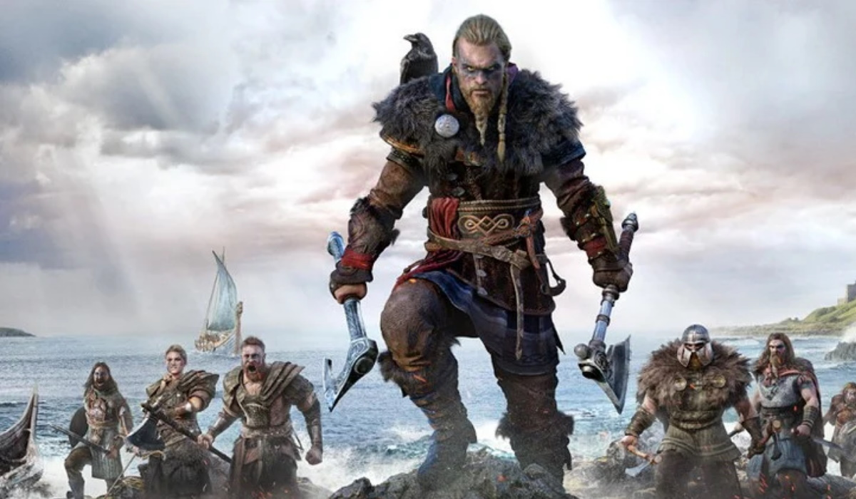 Diretor de Assassin's Creed: Valhalla afastado por caso extraconjugal