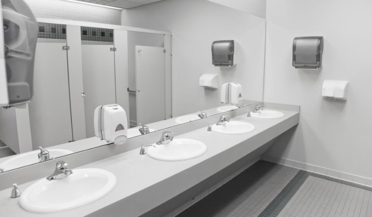 5 cuidados a ter nas casas de banho públicas em tempos de pandemia