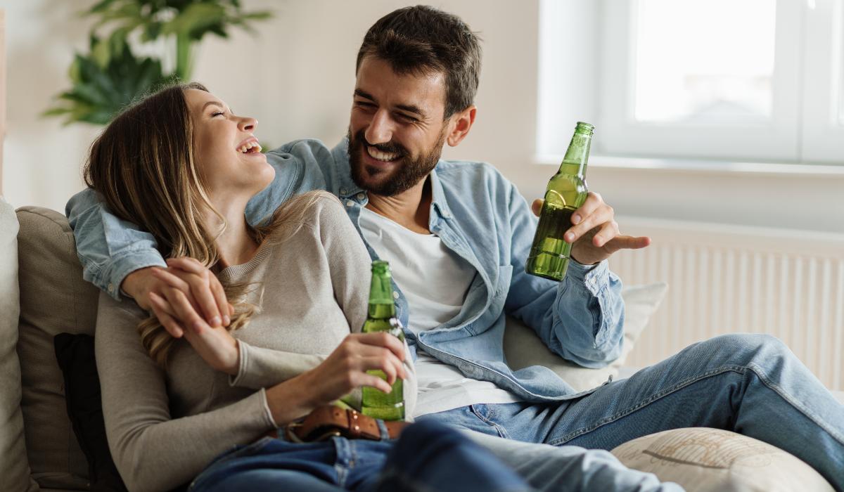 Fique a saber por que deve beber uma cerveja por dia