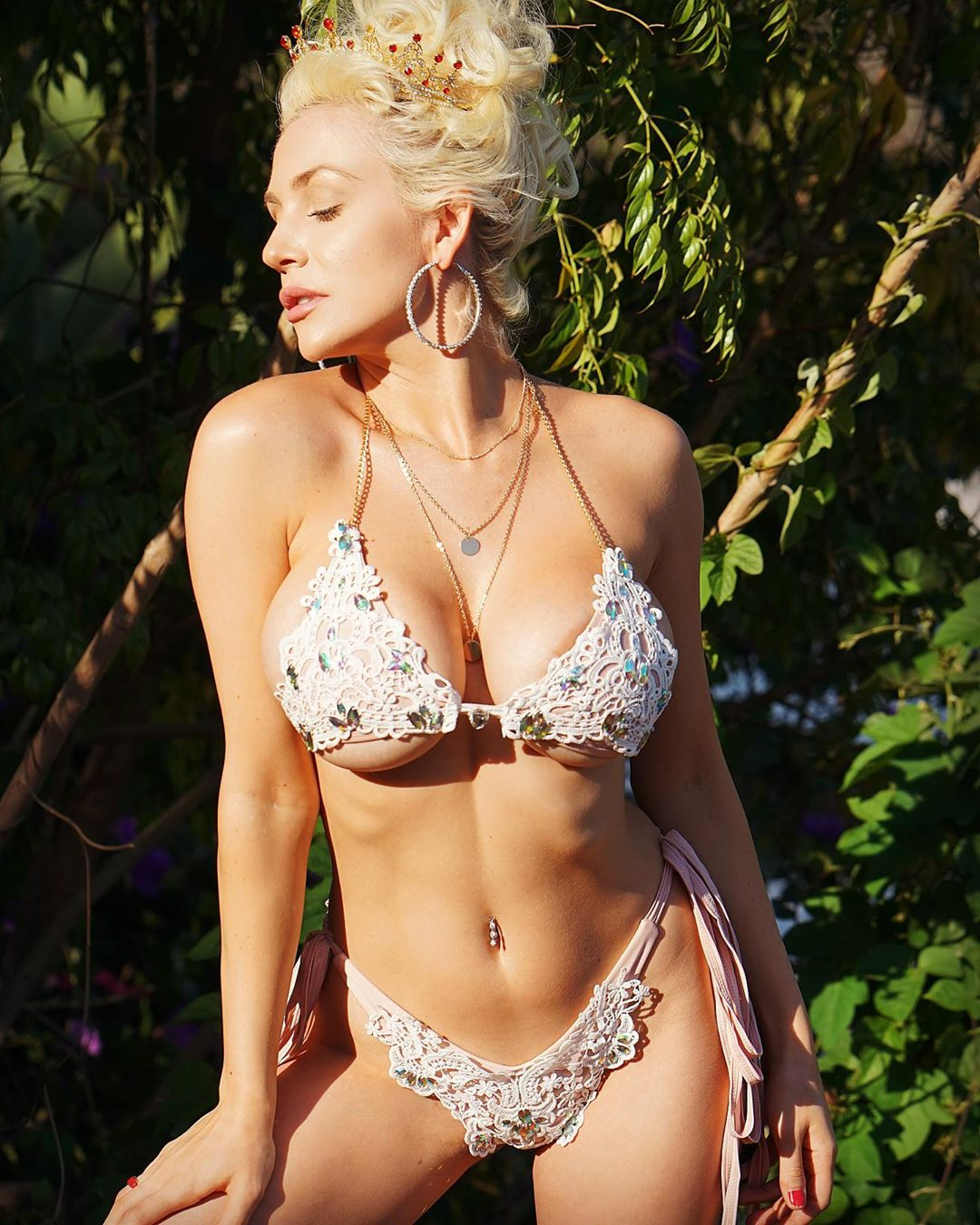 Courtney Stodden, a modelo que é a nova conquista do ex de Megan Fox