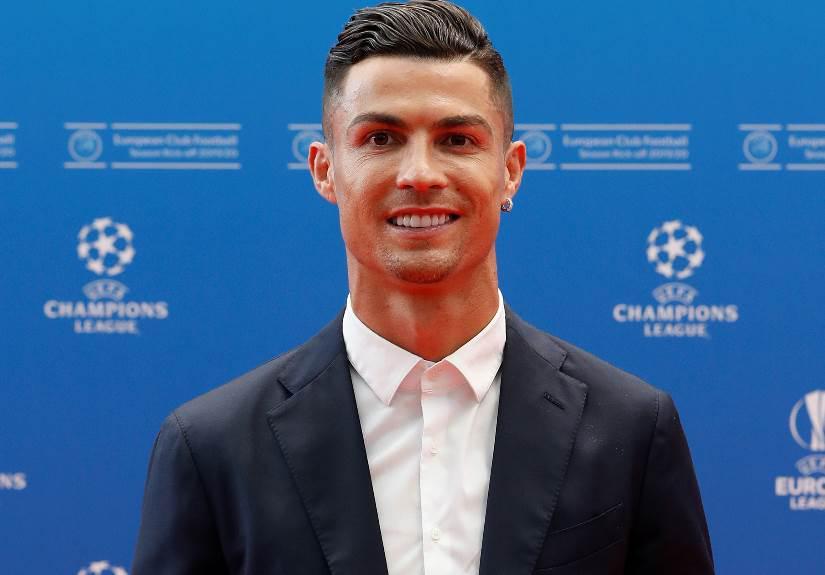 Cristiano Ronaldo faz nova compra milionária