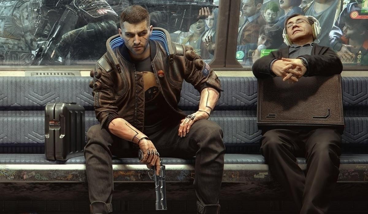 Adiamento de Cyberpunk 2077 compensado com novo vídeo