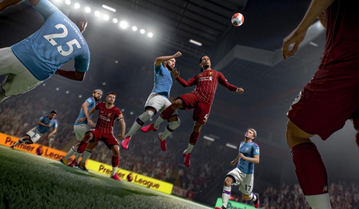 FIFA 21 já tem data de lançamento