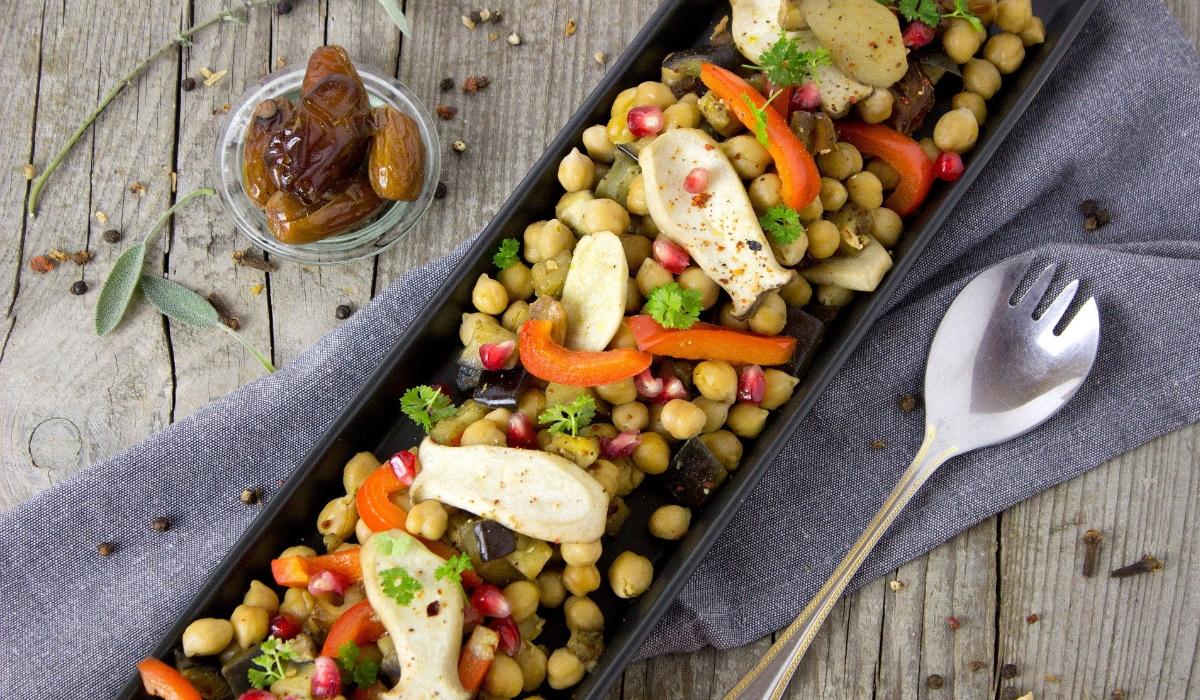 5 alimentos que têm tanta proteína como a carne e que não deve ignorar