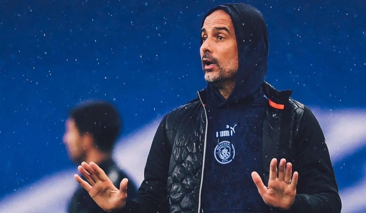Calcanhar de Aquiles de Guardiola já lhe custou 300 milhões de euros