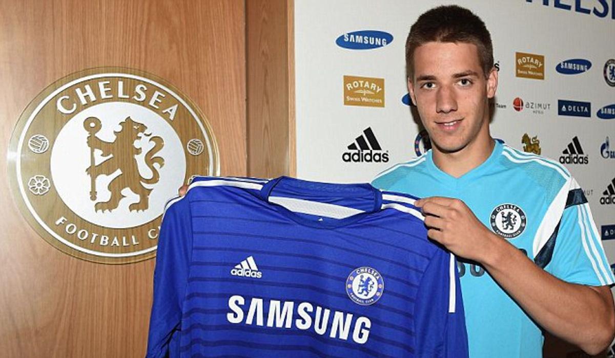 Mario Pasalic segue pisadas de De Bruyne e Salah e é mais um talento desperdiçado pelo Chelsea