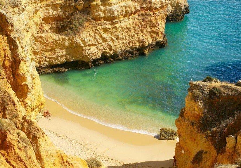 Conheça a lotação de todas as praias em Portugal
