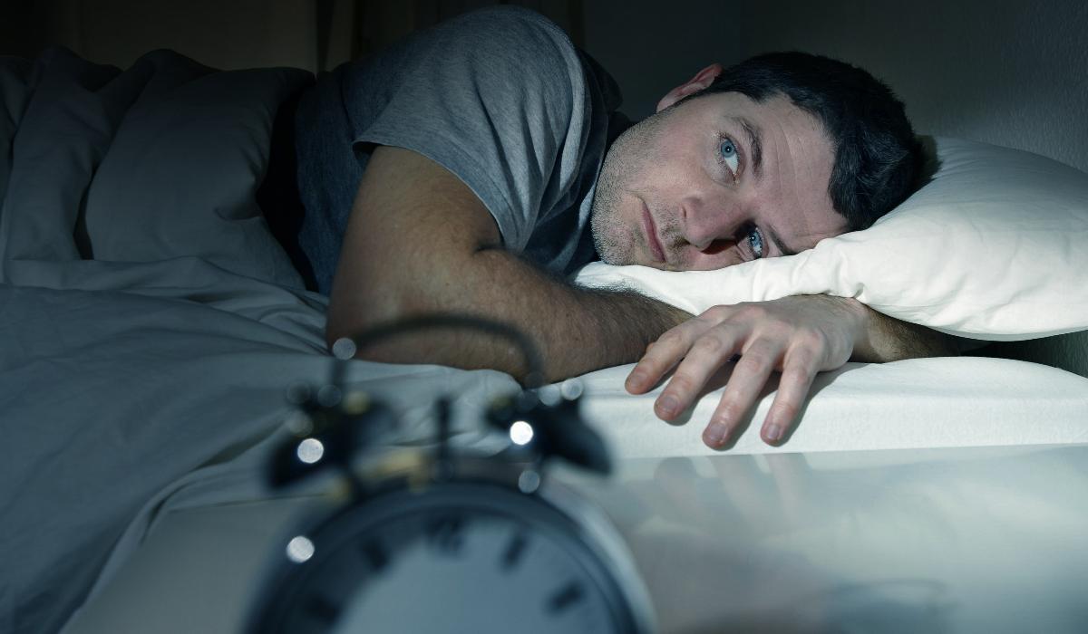 Ciência revela o que a falta de sono faz à sua saúde