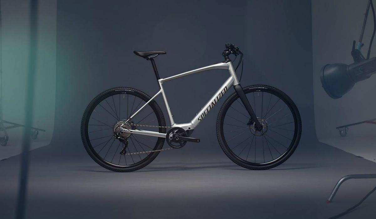Specialized apresenta bicicleta elétrica com 130 quilómetros de autonomia