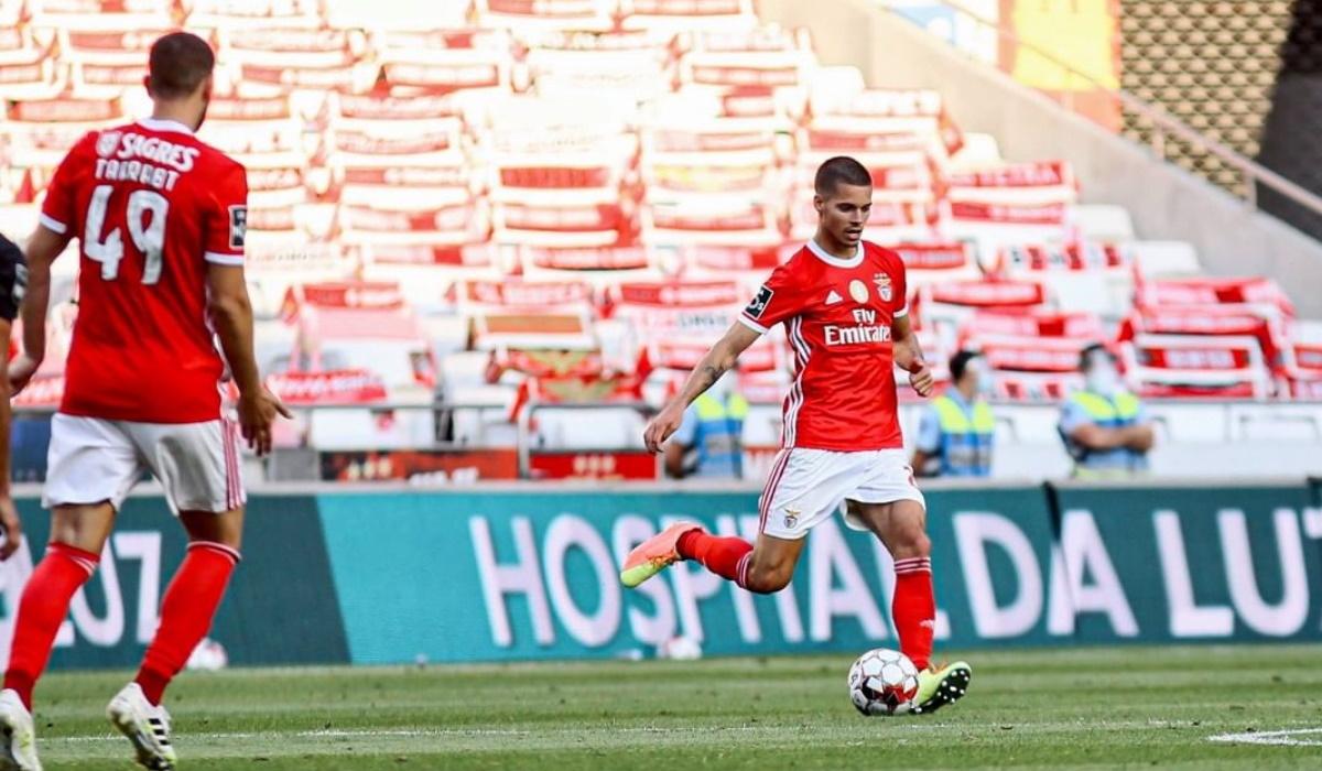 Benfica e outras 5 equipas que sofreram com o regresso do futebol