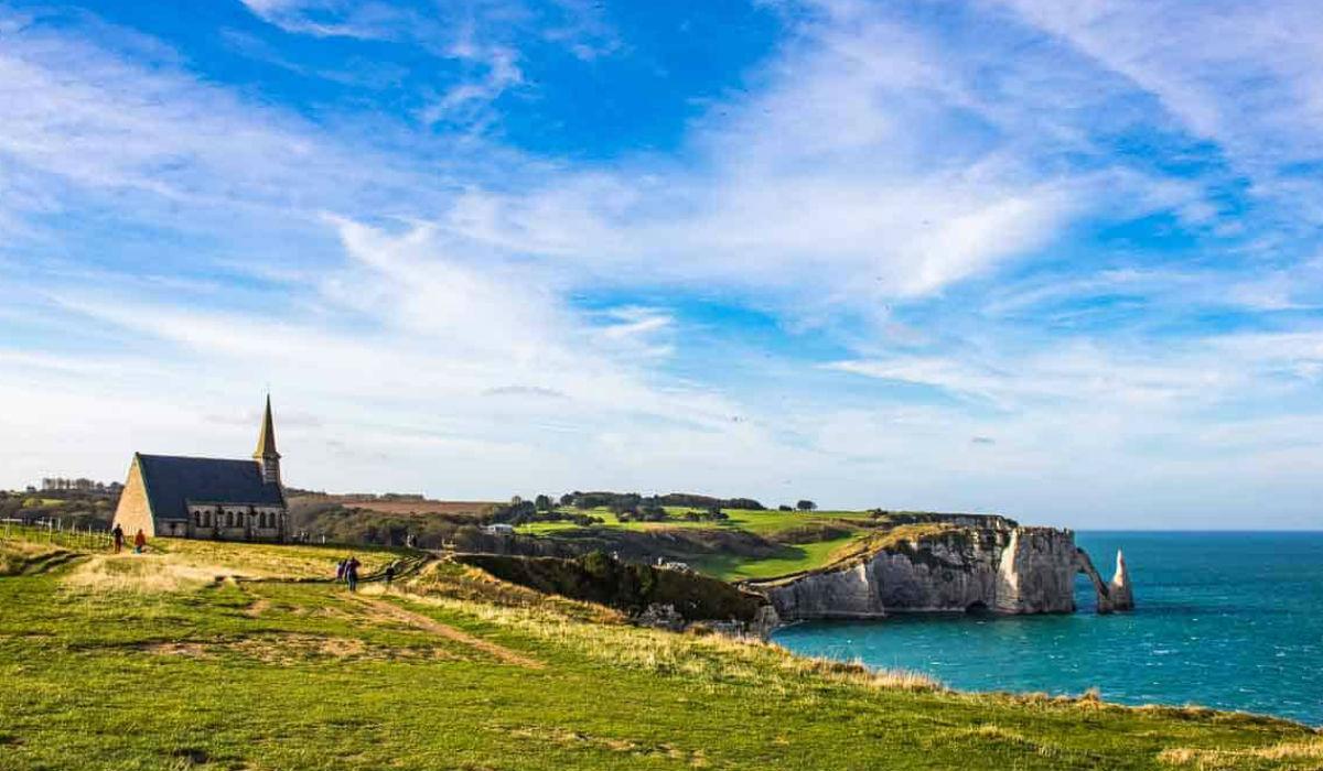 Normandia, das paisagens de sonho, à gastronomia fantástica e sem esquecer as praias históricas