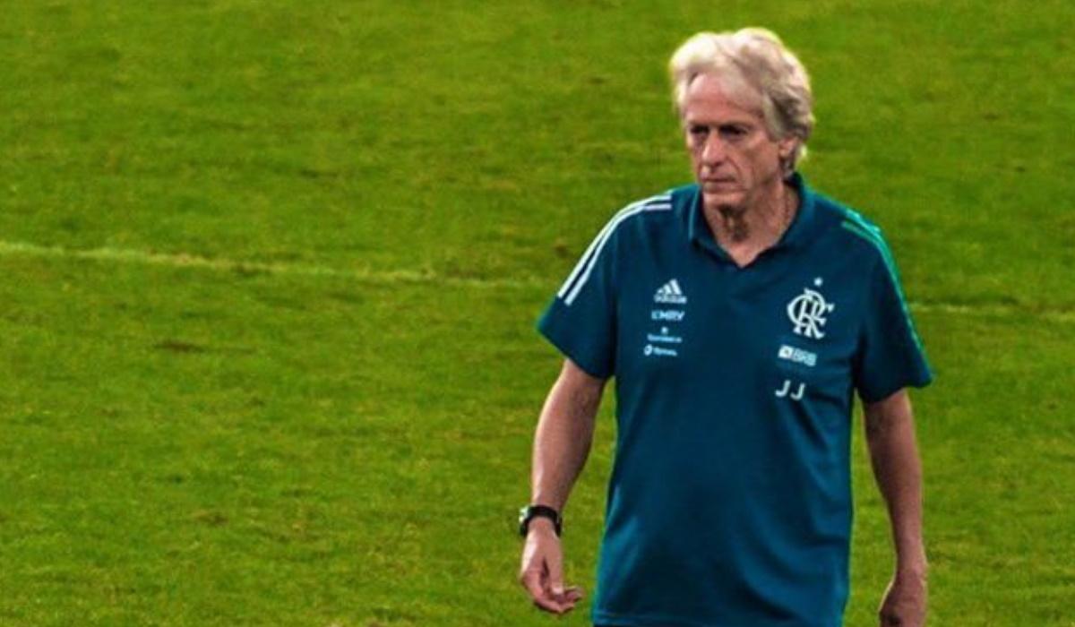 Jorge Jesus perde a Taça Rio e vinda para o Benfica complica-se