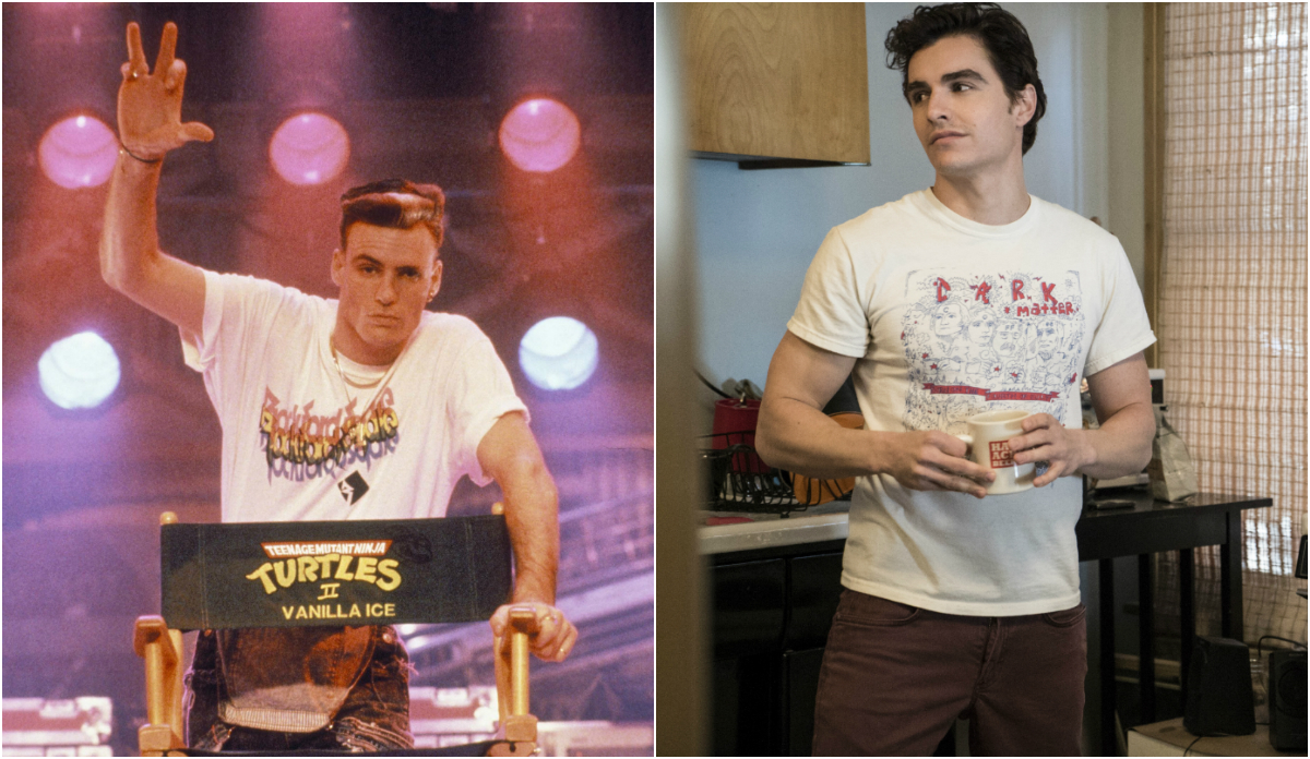 Dave Franco vai ser o rapper Vanilla Ice em To The Extreme