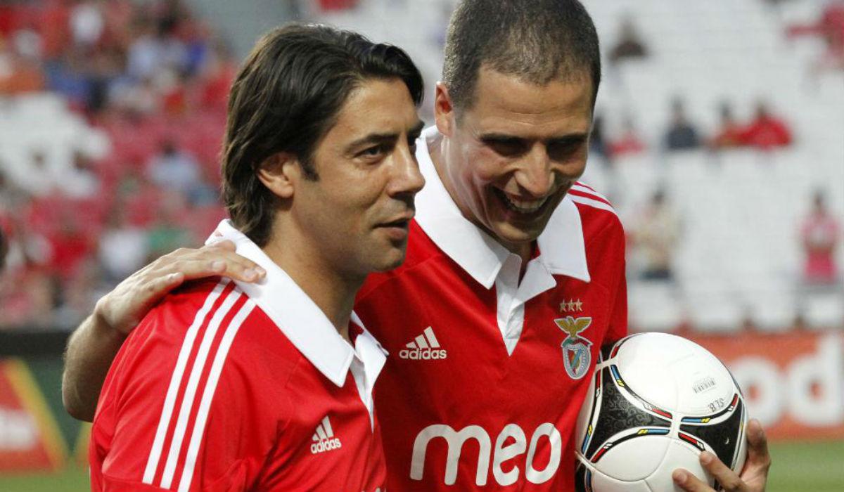 Ricardo Araújo Pereira entra na corrida à presidência do Benfica e lidera lista extensa de notáveis que estão contra Luís Filipe Vieira
