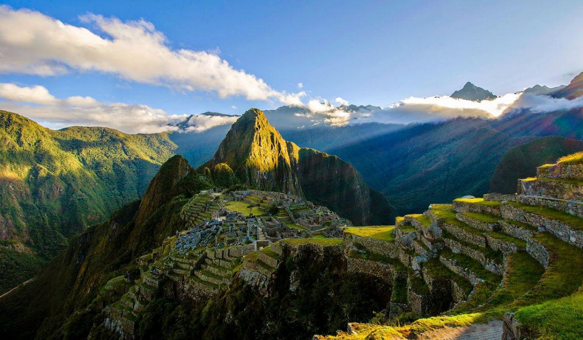 Peru, o país dos vulcões, dos grandes parques e da incrível capital Lima