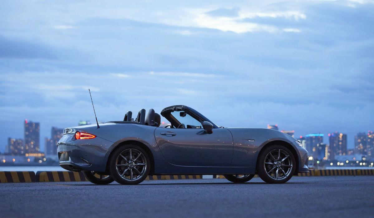 Mazda MX-5 2020, o refinar do prazer de condução