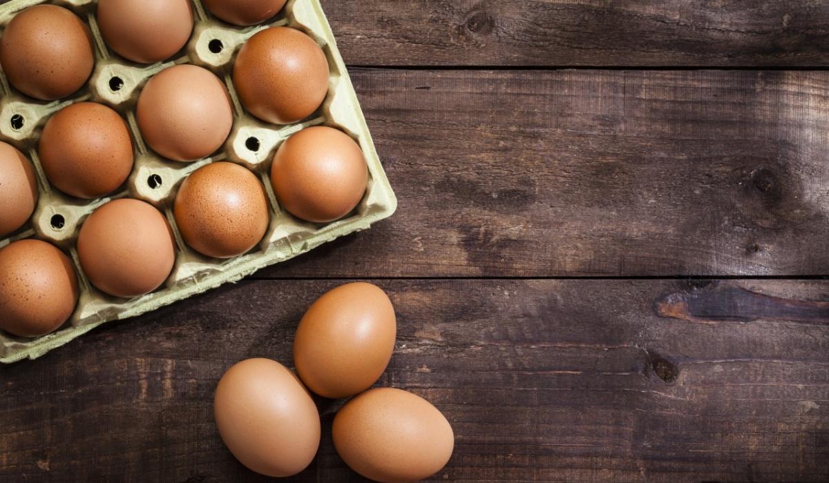 5 bons motivos para começar a comer ovos com mais frequência